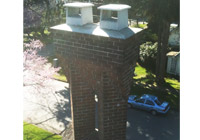 Chimney Remodelling